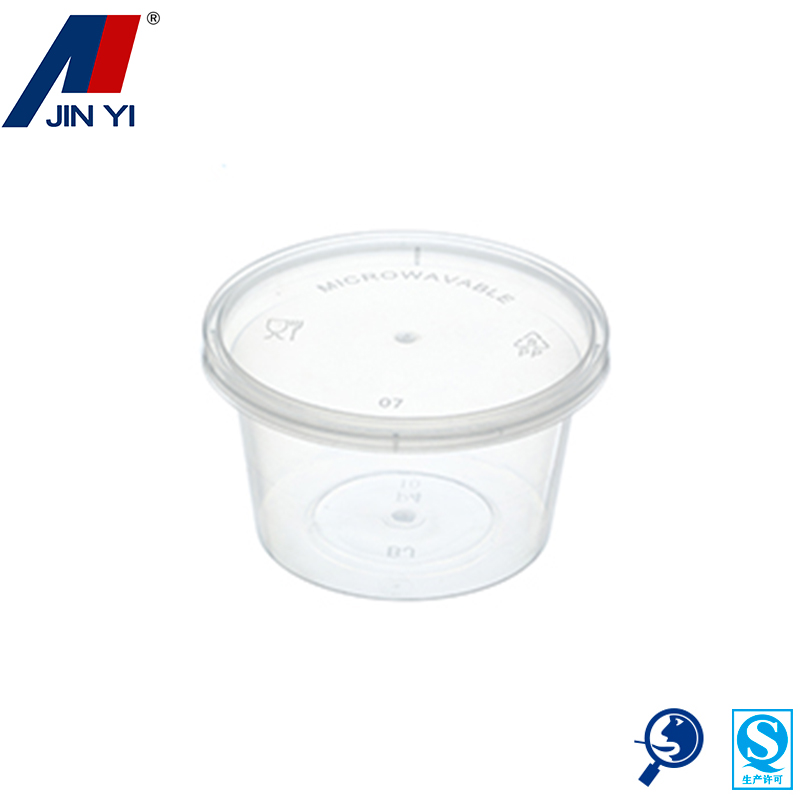 plastic food container to go bento box air tight bag