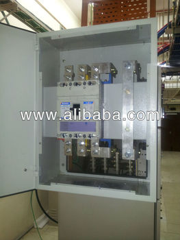 ELECTRICAL SUB SWITCH BOARD