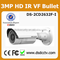 hikvision ce security cameras vf bullet ip camera DS-2CD2632F-IS