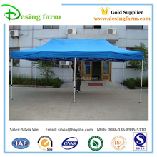 Folding canvas car garage shelter