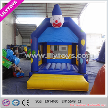 inflatable train bouncy castle moonwalk for kids