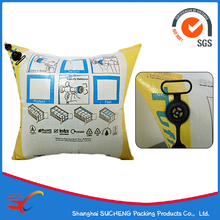 Customized PP Woven Dunnage Air Bag for shipping