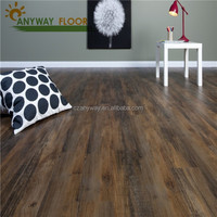 5.0 mm Thickness pvc flooring linoleum Easy and Low Maintenance
