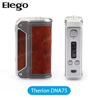 wholesale Therion DNA75 Box Mod Electronic Cigarette Lost Vape Therion DNA75