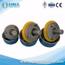 Mud pump lpg valve assembly full open valve seat