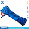 14mm*200m J-MAX UHMWPE red winch rope