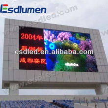 Full color led digital signage display