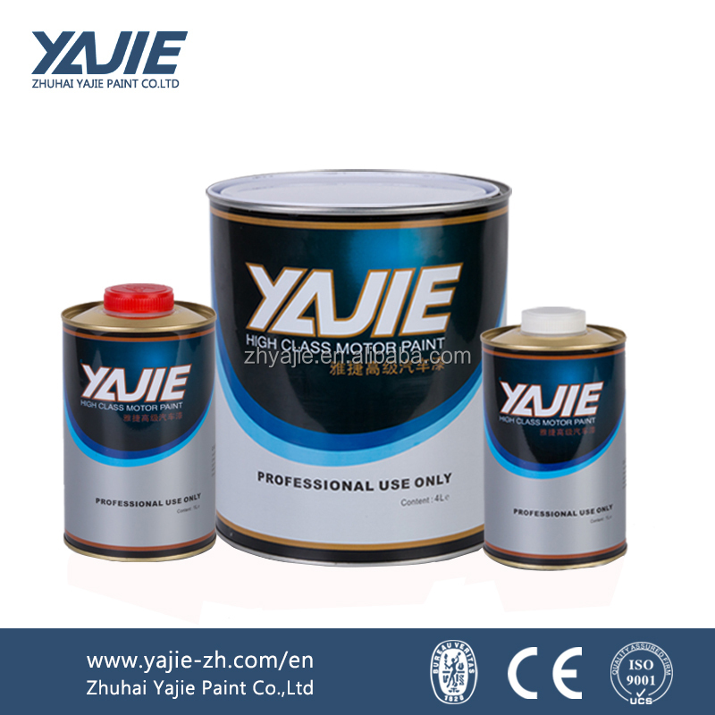 Transparent Cleaning Solvent Quality Degreaser Car Paint