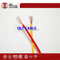 electric wire cable hs code for indoor and outdoor use