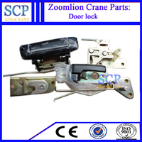 Special provided different kinds of door lock for crane