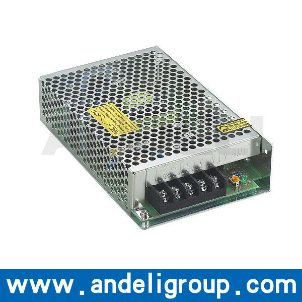 RS Series 12v regulated power supply