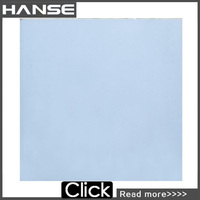 Polished blue limestone floor tiles HS-D028