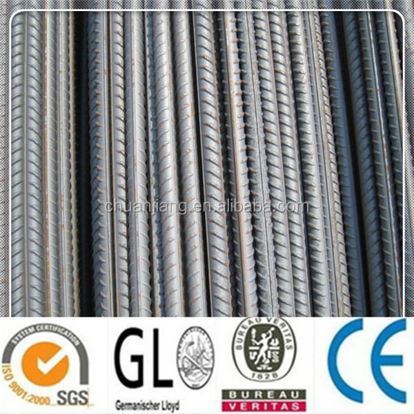 steel bar/ukraine reinforcing steel bar/12mm steel deform bar for Construction Use