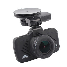 Car DVR 1296P Night Vision Mode 170 Degree Wide Angle Dashcam Car Dashboard With 6 Glasses Lens