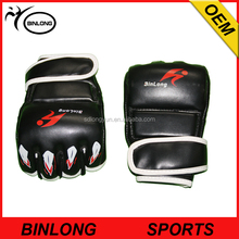 MMA UFC boxing fighting sports gloves wholesale