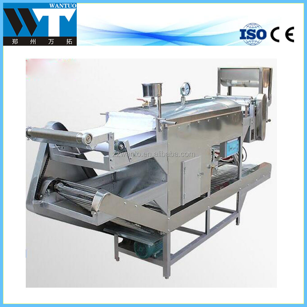 Automatic lowest price pho producing machine