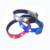 2017 Hot Selling Colorful Tpu Coated Webbing Various Buckle For Dog Collars