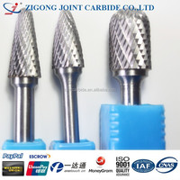 pretty quality tungsten carbide burrs