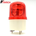LED Beacon Flash and Buzzer Signal Lamp Light  for Weatherproof Telephone