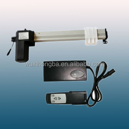 12V Electric Linear Actuator TV Lift Linear Actuator for Bedroom with remote control
