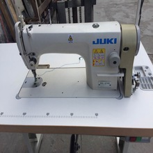 Japanese brand second hand juki DDL-8700 SINGLE NEEDLE industrial sewing machine