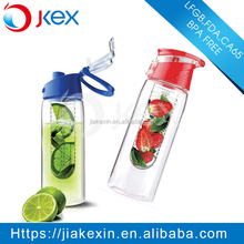 Promotional Top Quality Any color is available Infused Fruit Water Bottle