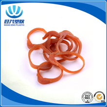 hook shape elastic rubber bands binding strings,High Quality Tree-Fix Rubber Band Wholesale