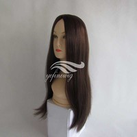 High Quality Hot Selling Wholesale Virgin Human Hair Wig Makers