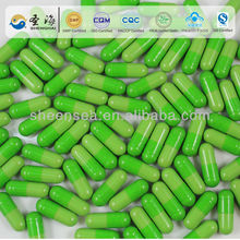 Herbal Product Aloe Vera 400mg Capsule for Beauty