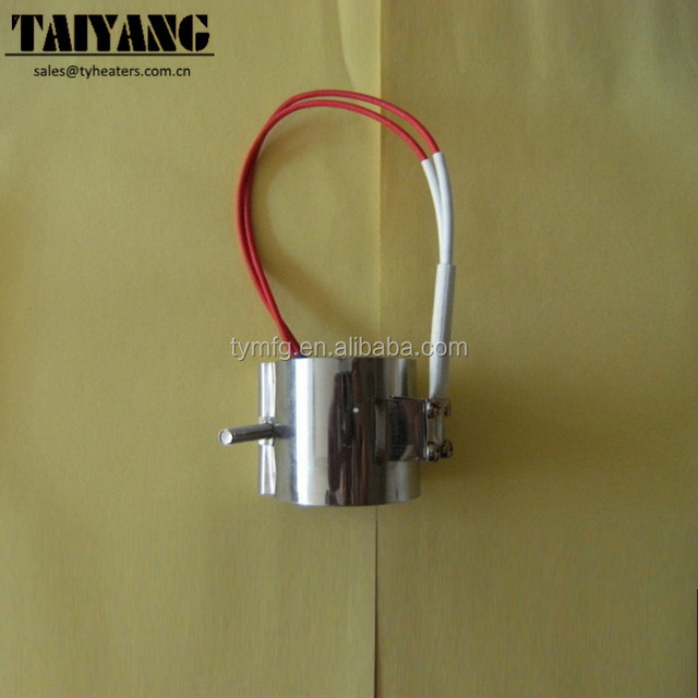 Mica band ring heater 2kw for electric milk heater