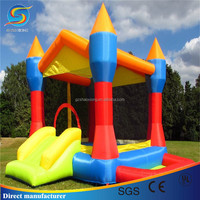 Hot Children Inflatable Jumping Bouncer Castle
