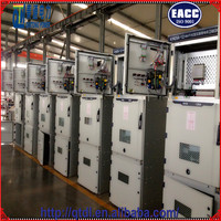 arc proof switchgear cubicles
