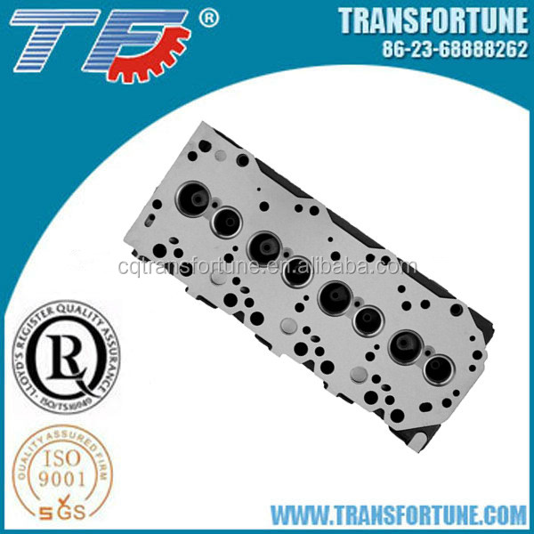 Brand New Cylinder Head OSL01-10100E for Mazda TF Ford TM TN or Mazda T4000 trader 4.0L 8V
