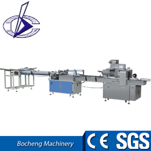 Automatic plastic cup or box filling sealing k cup filling machine
