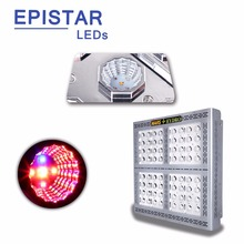 Marshydro led lighting lamp hydroponics system MarsProII epsitar320 full spectrum grow light