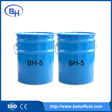 white fully synthetic additives lubricant oil for electrical submersible pump