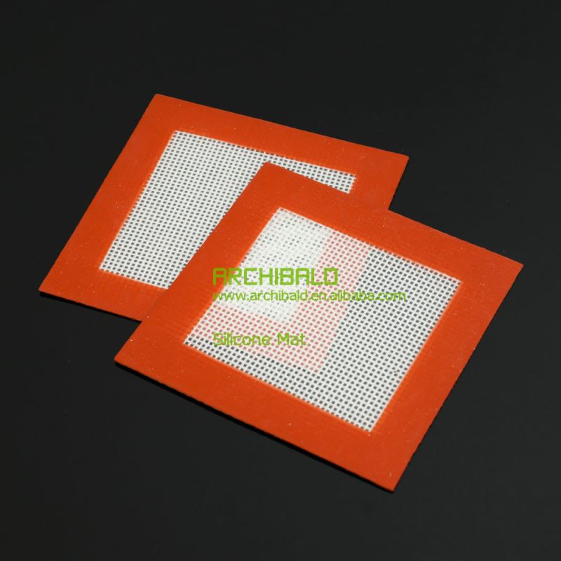 Non-stick Hot Resistance 2014 Fiberglass Silicone Baking Mat/Foodgrade PTFE Grill Mat/PTFE Oven Liner