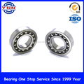 Motor Parts With Deep Groove Ball Bearing 6200