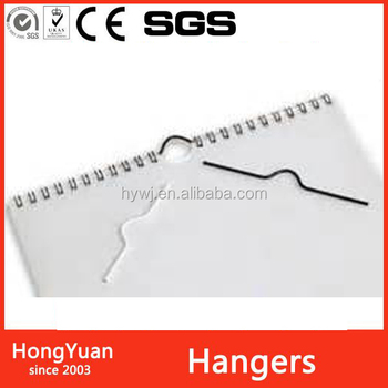 low price calendar hanger with different length