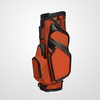 2016 Best fancy golf bag parts with 8 zippered pockets Stylish and cheap Chaumetbag