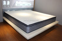 No pocket spring memory foam mattress, rollable memory foam mattress, portable memory foam mattress