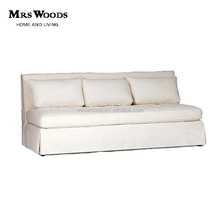 french style home goods sectional fabric sofa living room furniture