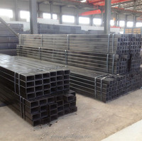 Square Steel Pipe/Tube/Hollow Section/SHS / RHS