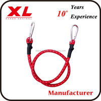 10mm D ring bungee cord