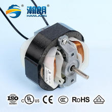 Modern professional quiet electric motor cooling fan