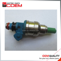 Fuel injector injection INP-062 INP062 For Mitsubishi Lancer Mirage Eagle 1.5 Expo 2.4