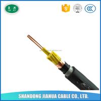 4 mm 4 core PVC flexible control cable