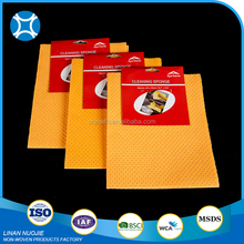 disposable spunlace nonwoven all purpose dish cloth/household cleaning wipes/mega wipes
