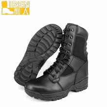 Exquisite craft jungle american style military boots for wholesales