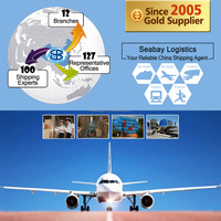 Air cargo shipping agent from Shenzhen China to Tehran Iran